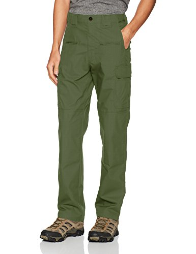 Propper Men's Kinetic Pant, Olive, Size 32 x 34