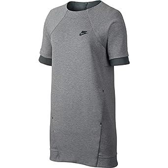 77bb65090 Nike Tech Fleece Womens Dress at Amazon Women's Clothing store: