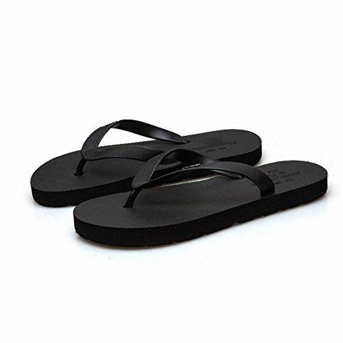 C da uomo da scarpe da antiscivolo uomo spiaggia ZPD estivo Infradito qEnApwFxvg