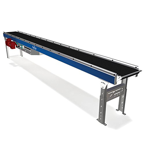 Bastian-Solutions-BSBAC-5-24-ZiPline-Belt-over-Slider-Bed-Conveyor-AC-Motor-Driven-5-Length-x-24-Width