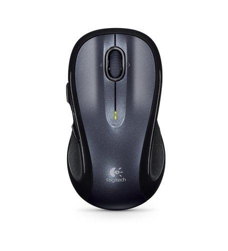 Wholesale Case of 5 - Logitech M510 Wireless Mouse