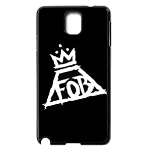Fall out boy Use Your Own Image Phone Case for Samsung Galaxy Note 3 N9000,customized case cover ygtg-799441