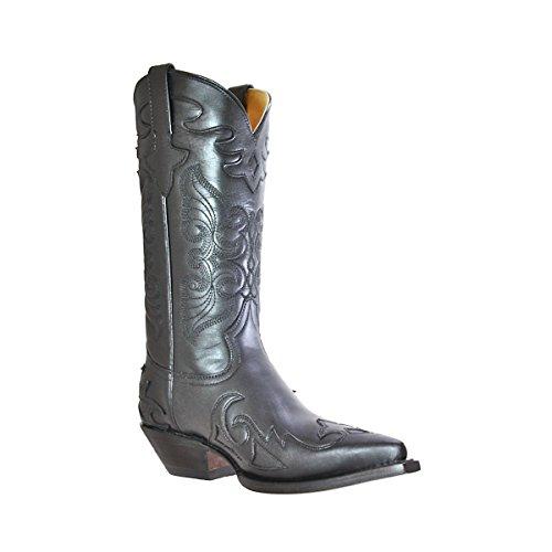 GO'WEST Women's Boots Black O8t47BjkR