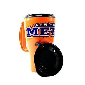 Nueva York Mets - Vaso de chupito taza: Amazon.es: Deportes ...