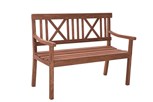 Park Bench - 9