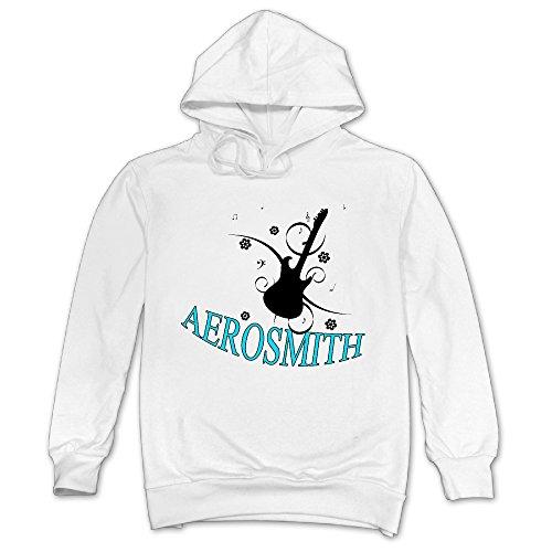Cozyou Aero Band Smith Men's New Outwear S White