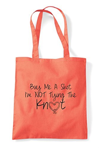 Tote Hen Yellow Shopper Bag Personalised City The Do In Customised Sexy Girls Party Parody av4wa