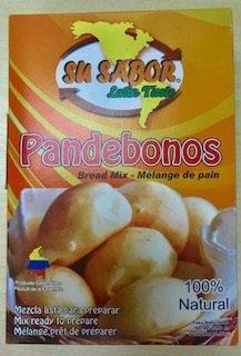 pan de bono - 6