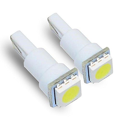 74 led bulb white - 5