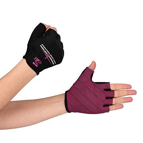 Hornet Watersports IBCPC Paddling Gloves for Women Ideal for Dragon Boat and Other Water Sports