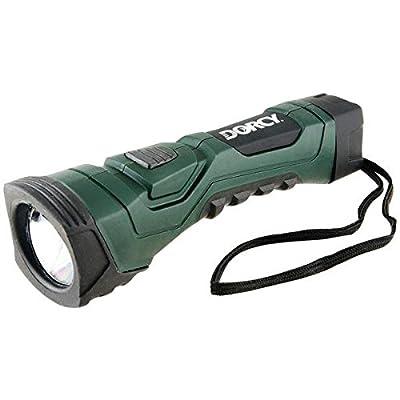 Dorcy r 41-4751 180-Lumen Led Cyber Light Flashlight (green)