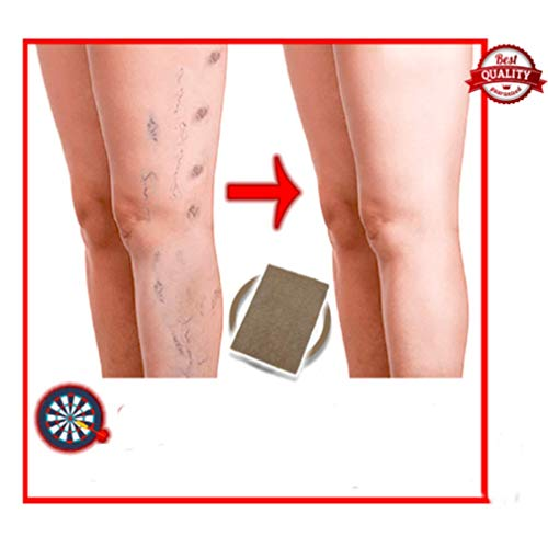 18Pcs Pat Varicose Treatment Plasters Chinese Traditional Herbal Medicine Pads Cure Spider Veins Vasculitis
