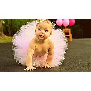 AMFIN® Baby Girl Skirt Net...