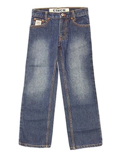 12 Oz Jeans - 4