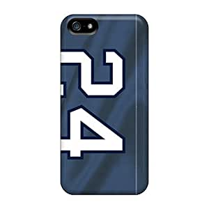 Iphone 5/5s Cases Covers Skin : Premium High Quality Seattle Seahawks Cases
