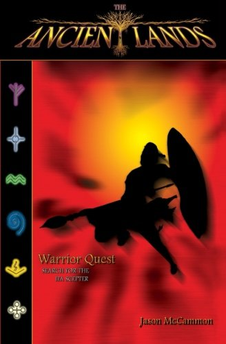 The Ancient Lands: Warrior Quest: Search for the Ifa Scepter ebook