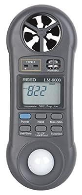 Reed Instruments Environmental Meter