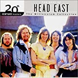 The Best of Head East: 20th Century Masters - The Millennium Collection