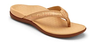 409ca4f364d8 Vionic with Orthaheel Technology Women s Tide II Sandal