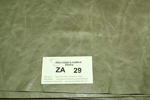 - Cowhide looks like Sharkskin Discount Leather Hides 1.3mm ZA29 (15