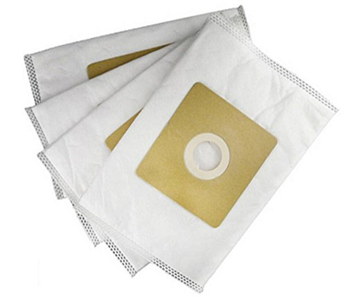 Vacuum Cleaner Dust S-bag For Sanyo Philips Microfiltration S-bag 5 - Website Malaysia Online