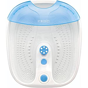 HoMedics Foot Spa Massager with Heat