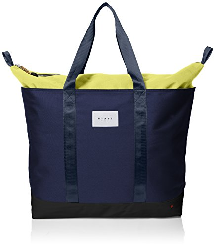 STATE Bags Douglass Weekender by STATE Bags