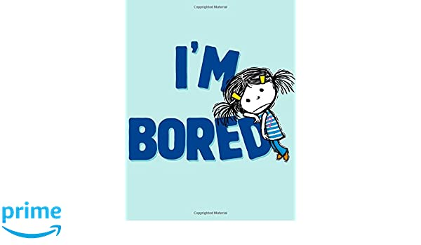 Im Bored (Im Books): Amazon.es: Michael Ian Black, Debbie ...