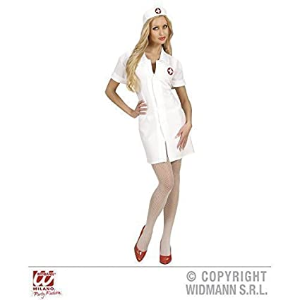 Traje Enfermera Sexy