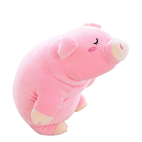 Lazada Stuffed Animal Pig Plush Stuffed Piggy Super Soft Throw Pillows Hugging Toys Gifts 16