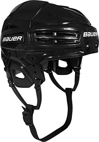 Bauer IMS 5.0 Helmet, Black, Small