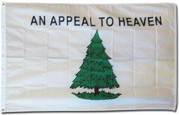 Washington Cruisers  ~ 3' x 5' Nylon Historic Flag