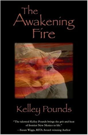 Five Star Expressions - The Awakening Fire: Kelley Pounds
