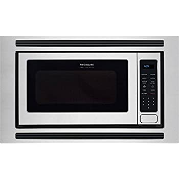 Amazon Com Dacor 24 Quot Black Built In Microwave In A Drawer
