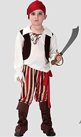 MEIY Halloween. Fiesta de disfraces. Ropa para niños. Piratas de ...