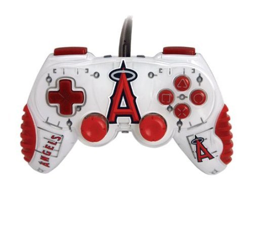 PlayStation 2 MLB Los Angeles Angels Pad Controller ()