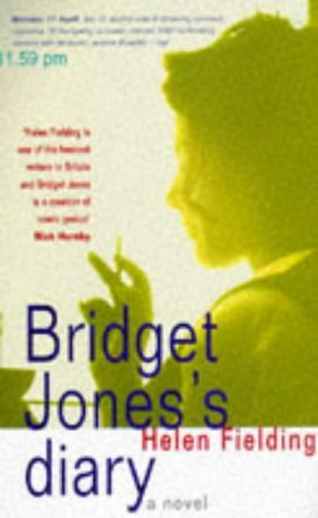 Bridget Joness Diary A NOVEL BY HELEN FIELDING