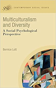 Multiculturalism Diversity (Contemporary Social Issues and Interventions)