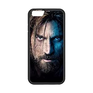 Game Of Thrones Jaime Lannister iPhone 6 4.7 Inch Cell Phone Case Black phone component AU_533221