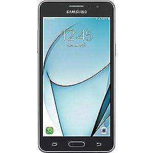 Samsung Galaxy G550T On5 GSM Unlocked Smartphone - Black- (Certified Refurbished) by Samsung