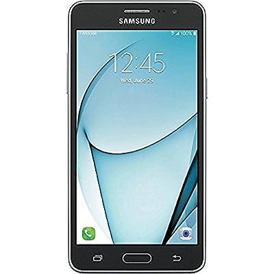 Samsung Galaxy G550T On5 GSM (T-Mobile) Unlocked Smartphone - Black - (Certified Refurbished)