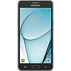Samsung Galaxy On5 smartphone opens you up to a universe of potential, right at your fingertips. Its front and rear cameras ensure you never miss a moment. The rear camera has a 5MP camera resolution and 720p video recording, and the front camera giv...