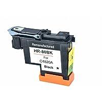 Komada for HP80 Printhead Black compatible for Hp DesignJet 1050c 1050c Plus 1055C 1055cm 1055cm Plus Printers