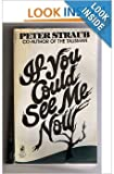 If You Could See Me Now, Peter Straub, 0671441655