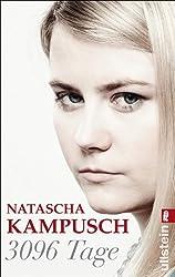 3096 Tage (German Edition)