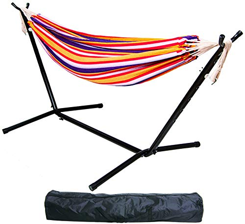 BalanceFrom Double Hammock with ...