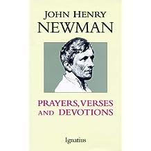 Prayers, Verses And Devotions