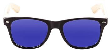Paloalto Sunglasses P50001.1 Lunette de Soleil Mixte Adulte, Bleu