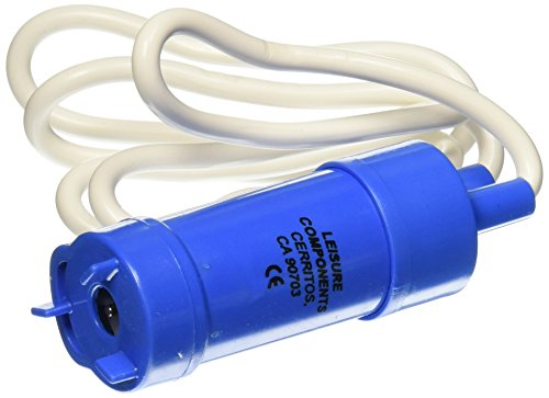 Leisure Components 1608 Submersible Water Pump (Leisure Components)