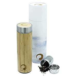 Amazon Com Betta Bottle All Natural Bamboo And Food